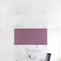 Kandela B27 | Sound absorbing room divider | Wacotech
