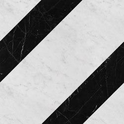 Atelier Petit Marbre Bandeau | Natural stone tiles | Devon&Devon