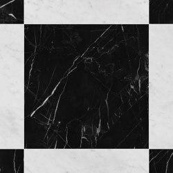Atelier Petit Marbre Carré | Natural stone tiles | Devon&Devon
