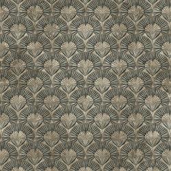 Wallpaper Gold | Corolla 1 Gold Leaf | Wall coverings / wallpapers | Devon&Devon