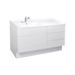 ANIMA Baby washbasin | Wash basins | Franke Water Systems