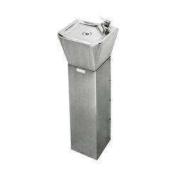 ANIMA Drinking fountain | Drinking wells | Franke Water Systems