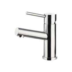 AQUA Single lever mixer | Wash basin taps | Franke Water Systems