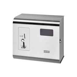 AQUAPAY - A3000 open coin-operated controller | Bathroom taps accessories | Franke Water Systems