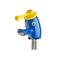 AQUAPINO single lever mixer for children | Grifería para lavabos | Franke Water Systems