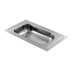 CAMPUS Baby bathtub   Bathtubs   Franke Water Systems