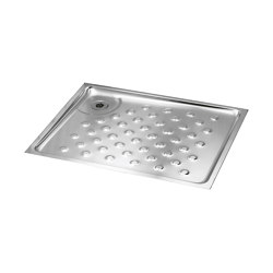 CAMPUS Shower tray | Shower trays | Franke Water Systems