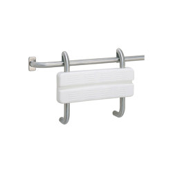 CONTINA Backrest   Shower seats   Franke Water Systems