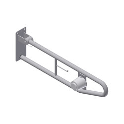 CONTINA Hinged grab rail | Grab rails | Franke Water Systems