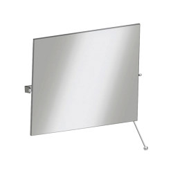 CONTINA Swingable mirror | Bath mirrors | Franke Water Systems