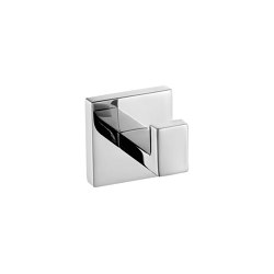 CUBUS Robe hook   Towel rails   Franke Water Systems