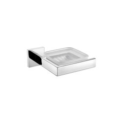 CUBUS Soap tray | Soap holders / dishes | Franke Water Systems