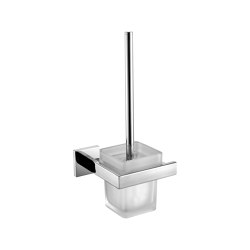 CUBUS Toilet brush holder | Toilet brush holders | Franke Water Systems