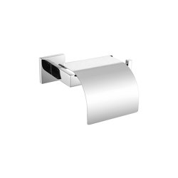 CUBUS Toilet roll holder | Paper roll holders | Franke Water Systems