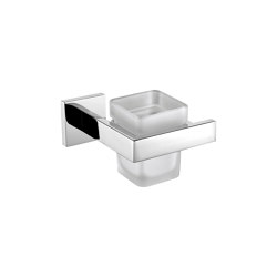 CUBUS Tumbler holder | Soap holders / dishes | Franke Water Systems