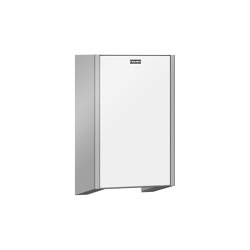 EXOS. Electronic hand dryer | Hand dryers | Franke Water Systems
