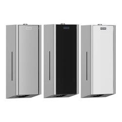 EXOS. Electronic soap dispenser | Soap dispensers | Franke Water Systems