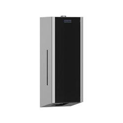 EXOS. Electronic soap dispenser | Dosificadores de jabón | Franke Water Systems