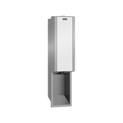 EXOS. Electronic soap dispenser | Dosificadores de jabón | Franke Water Systems