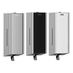 EXOS. Foam soap dispenser | Dosificadores de jabón | Franke Water Systems