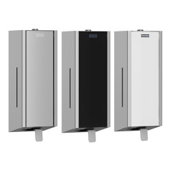 EXOS. Soap dispenser | Soap dispensers | Franke Water Systems
