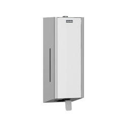 EXOS. Soap dispenser | Soap dispensers | Franke Water Systems