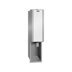 EXOS. Soap dispenser | Dosificadores de jabón | Franke Water Systems