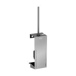 EXOS. Toilet brush holder | Escobilleros | Franke Water Systems