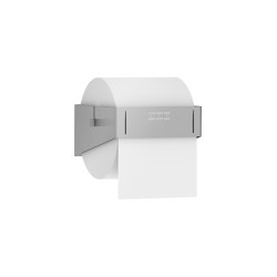 EXOS. Toilet roll holder | Paper roll holders | Franke Water Systems