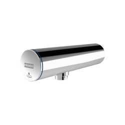F3E Electronic bib tap with battery operation | Wash basin taps | Franke Water Systems