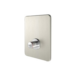 F3S Self-closing in-wall valve | Shower controls | Franke Water Systems