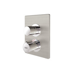 F5S-Therm self-closing thermostatic mixer | Shower controls | Franke Water Systems