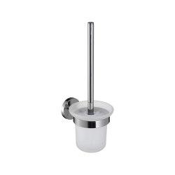 FIRMUS Toilet brush holder   Toilet brush holders   Franke Water Systems