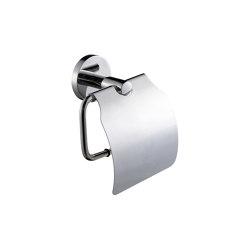 FIRMUS Toilet roll holder | Paper roll holders | Franke Water Systems
