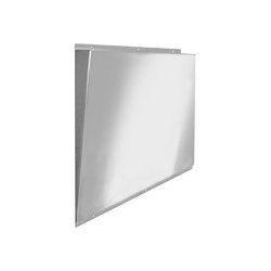 HEAVY-DUTY Mirror | Bath mirrors | Franke Water Systems