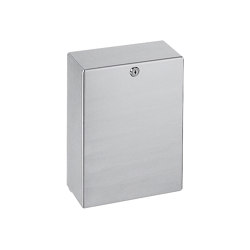 HEAVY-DUTY Paper towel dispenser | Dispensadores de papel | Franke Water Systems