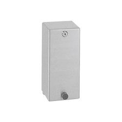 HEAVY-DUTY Soap dispenser | Soap dispensers | Franke Water Systems