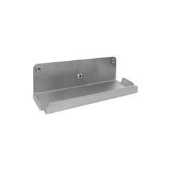 HEAVY-DUTY Storage shelf for wall mounting | Bath shelving | Franke Water Systems