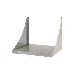 MAXIMA Microwave shelf for wall mounting | Kitchen furniture | Franke Water Systems
