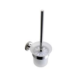 MEDIUS Toilet brush holder | Toilet brush holders | Franke Water Systems