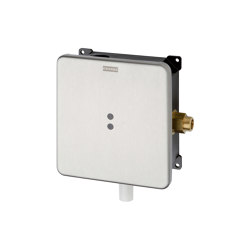 PROTRONIC - A3000 open Electronic toilet flushing valve | Flushes | Franke Water Systems
