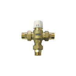 PURETHERM Thermostatic mixing unit | Special fittings | Franke Water Systems