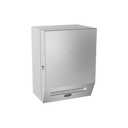 RODAN Electronic paper towel dispenser | Dispensadores de papel | Franke Water Systems