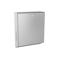 RODAN Paper towel dispenser | Dispensadores de papel | Franke Water Systems