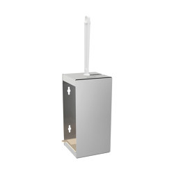 RODAN Toilet brush holder | Toilet brush holders | Franke Water Systems