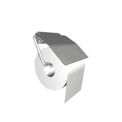 RODAN Toilet roll holder | Paper roll holders | Franke Water Systems