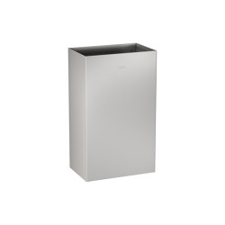 RODAN Waste bin | Bath waste bins | Franke Water Systems