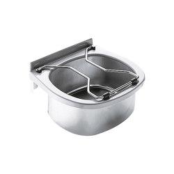 SIRIUS Utility sink | Wash basins | Franke Water Systems