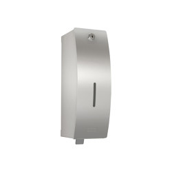STRATOS Foam soap dispenser | Soap dispensers | Franke Water Systems