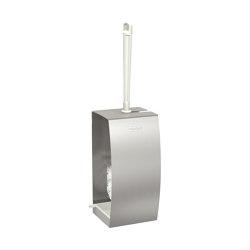 STRATOS Toilet brush holder | Toilet brush holders | Franke Water Systems